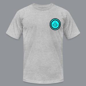 Morpha Logo - Men's Fine Jersey T-Shirt