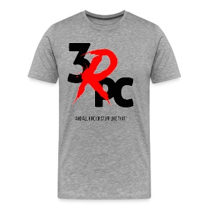 3rpc2 - Men's Premium T-Shirt