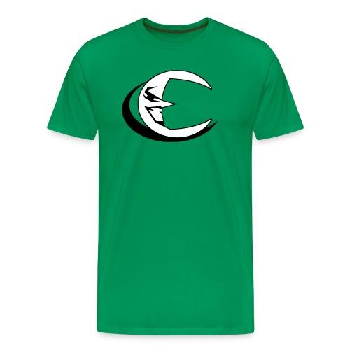 Elysium New Shirt Men - Men's Premium T-Shirt