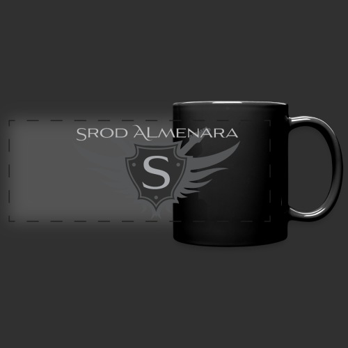 Dark Srod's Mug - Full Color Panoramic Mug