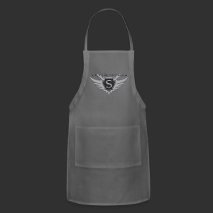Srod's Cooking Armor (Apron) - Adjustable Apron
