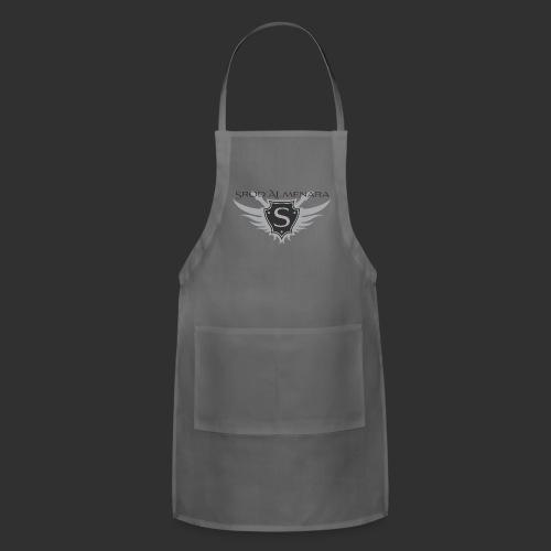 Srod's Cooking Armor (Apron) - Adjustable Apron