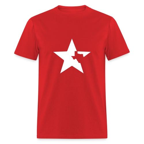 Team Texas t-shirt - Men's T-Shirt