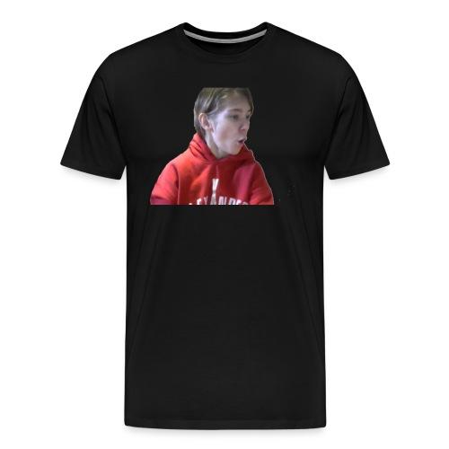 IDK - Men's Premium T-Shirt
