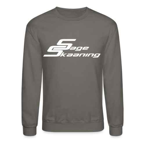 SS Crew Neck Sweater - Crewneck Sweatshirt