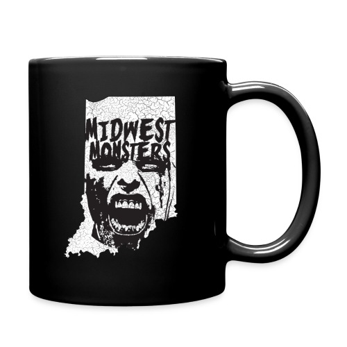 Midwest Monsters Coffee Mug - Full Color Mug