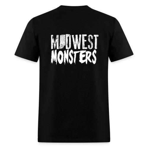 Name Logo Shirt - Men's T-Shirt