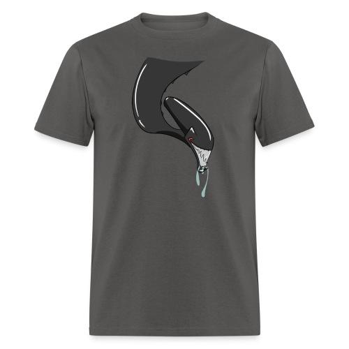 Men's T-shirt with Xenomorph design - Men's T-Shirt