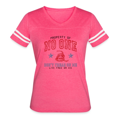 Women's Vintage Sport T-Shirt - Endless Summer's India Free brings you her Live Free Collection