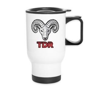 TDR Long Mug - Travel Mug