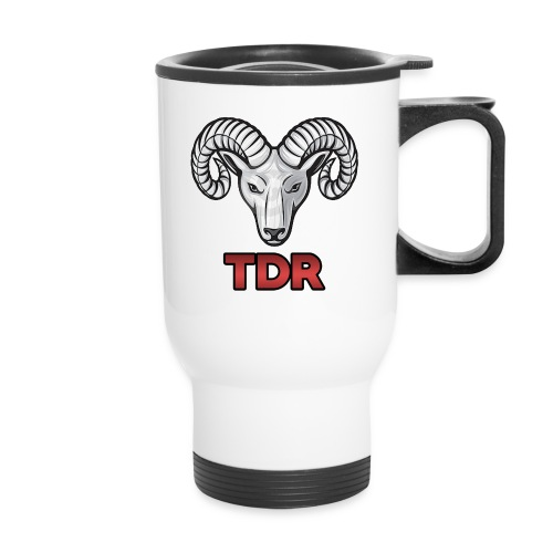 TDR Long Mug - Travel Mug