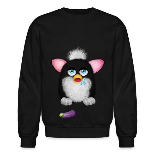 cough - Crewneck Sweatshirt