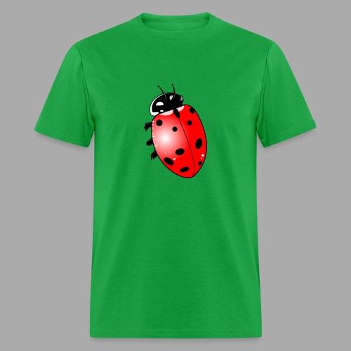Ladybug - Men's T-Shirt