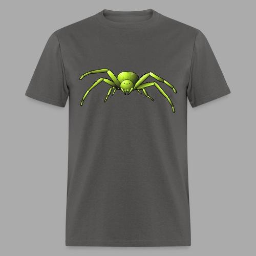 Green Spider - Men's T-Shirt