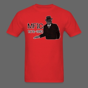 Detroit MFIC - Men's T-Shirt