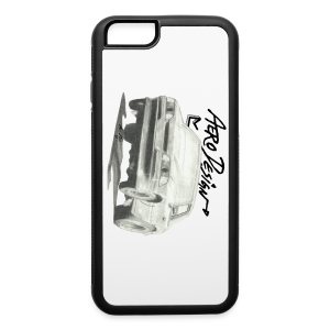 Foxbody Mustang Case (iPhone 6/6s) - iPhone 6/6s Rubber Case