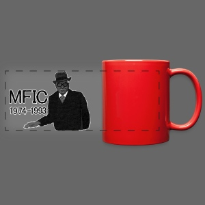 Detroit MFIC - Full Color Panoramic Mug