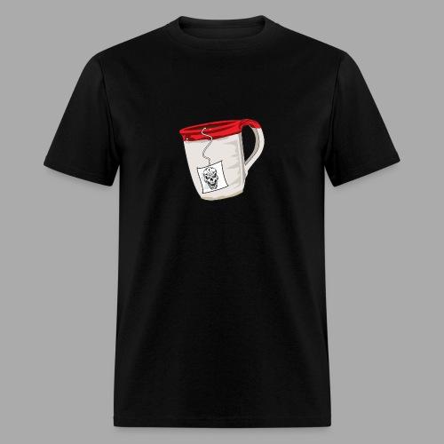 Killer Tea Cup - Men's T-Shirt