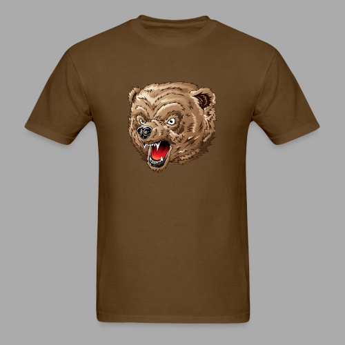 Bears - Men's T-Shirt