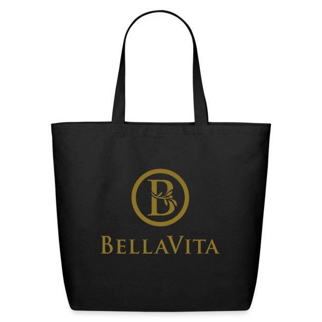 BellaVita Tote Bag