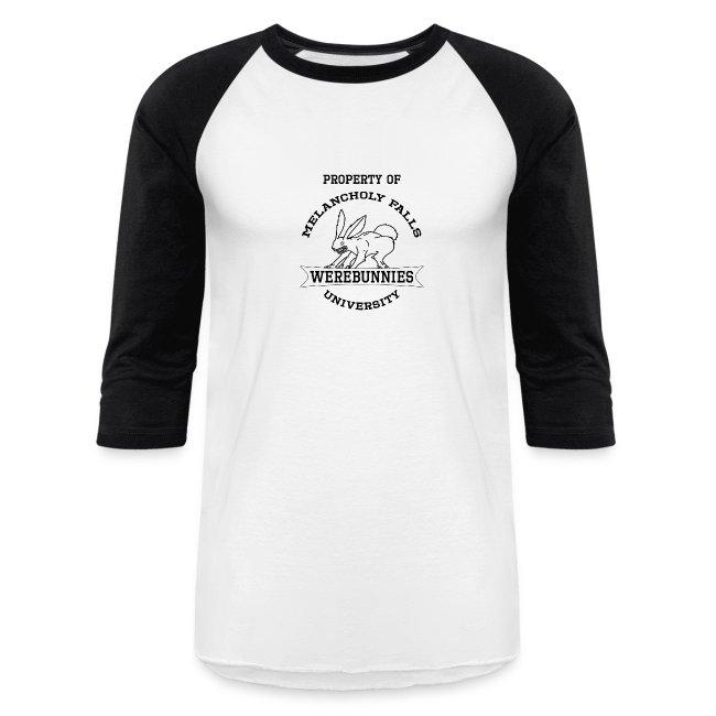 MFU Werebunnies Baseball - Men's