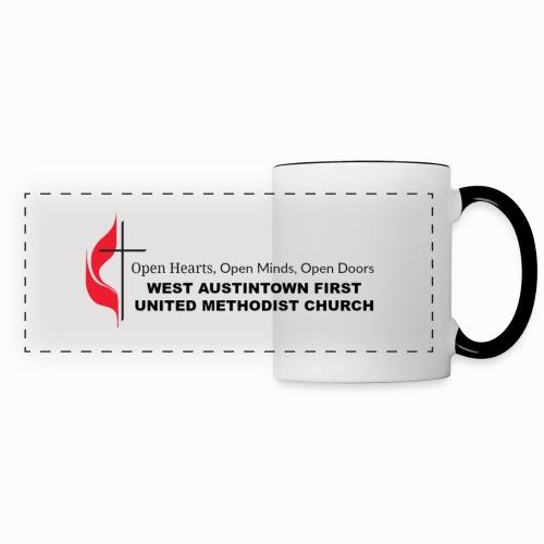 Our Logo-mug - Panoramic Mug