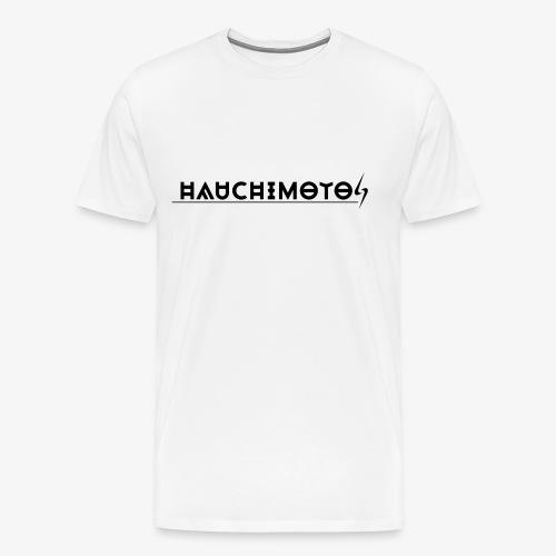 Hauchimoto T-shirt - Men's Premium T-Shirt