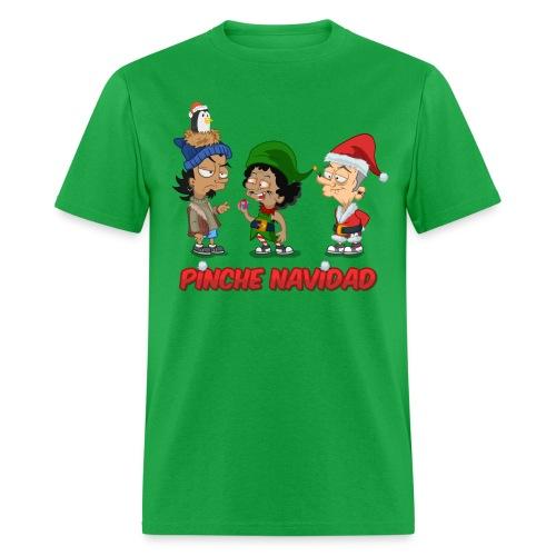 Pinche Navidad - Men's T-Shirt