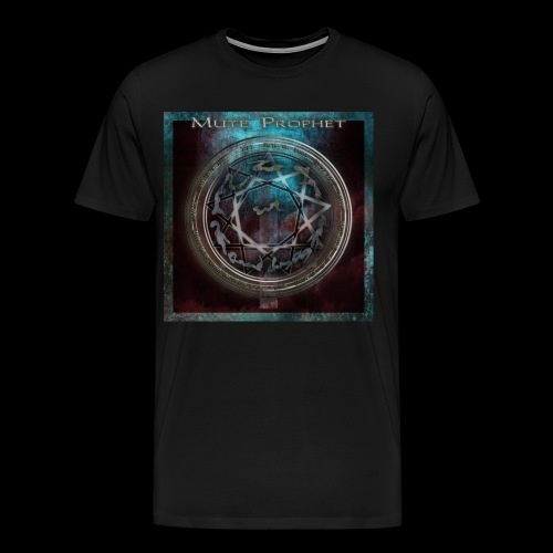 Samael Men's T-Shirt - Men's Premium T-Shirt