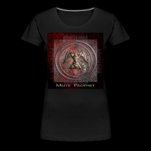 Blind Dragon Women's T-shirt - Women's Premium T-Shirt