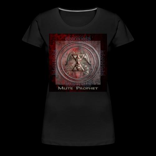 Blind Dragon Women's T-shirt - Women's Premium T-Shirt