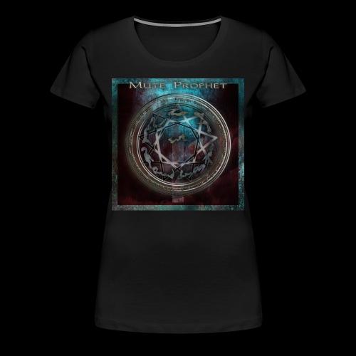 Samael Men's T-Shirt - Women's Premium T-Shirt