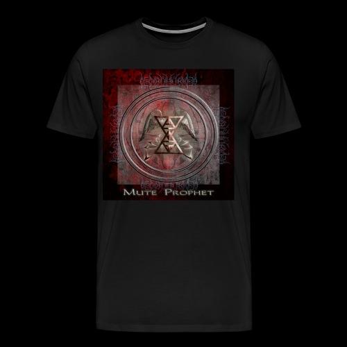 Blind Dragon Men's T-Shirt - Men's Premium T-Shirt