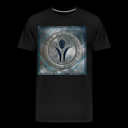Naamah Men's T-Shirt - Men's Premium T-Shirt