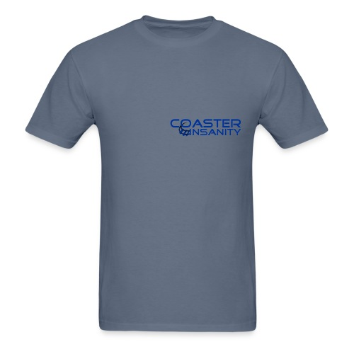 Men's T-Shirt v2 NEW LOGO (Multiple Colors Available) - Men's T-Shirt