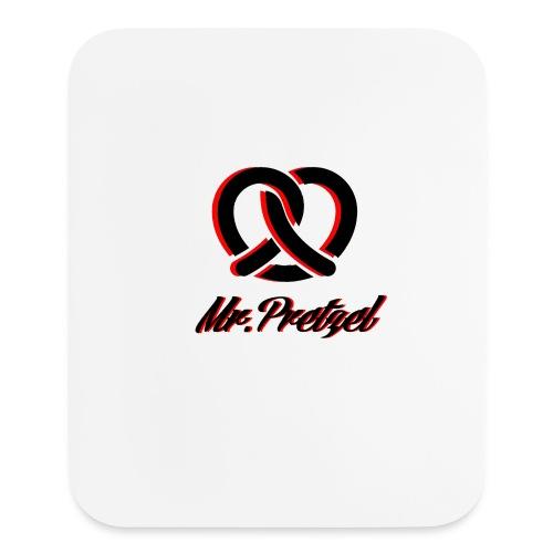 Mr.Pretzel Mousepad - Mouse pad Vertical
