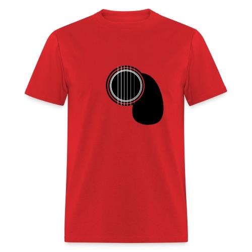 Go Acoustic! - Men - Men's T-Shirt