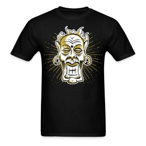 Fire god - Men's T-Shirt