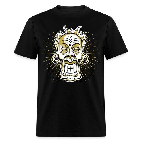 Fire god - Men's T-Shirt