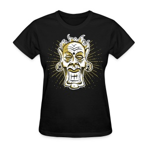 Fire god - Women's T-Shirt