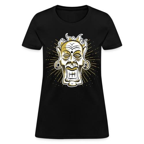 Fire god - Women's T-Shirt
