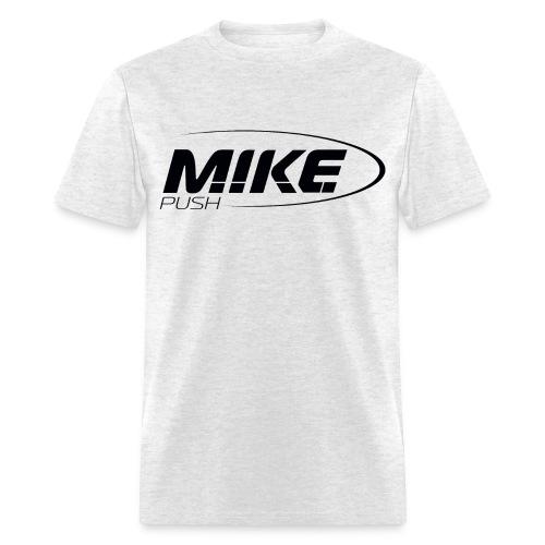 M.I.K.E. Push - Fruit Of The Loom - Men's T-Shirt