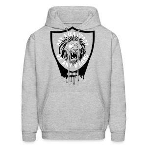 Bay Area Beast - Men's Hoodie