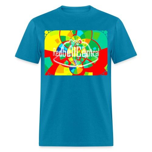 RedbellCentral Holidays 2016 - Men's T-Shirt