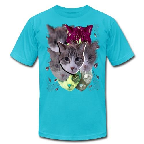 Bella 1.1 - Men's Fine Jersey T-Shirt