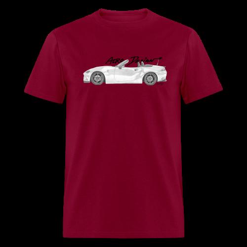 ND Miata T-Shirt (Front Only) - Men's T-Shirt