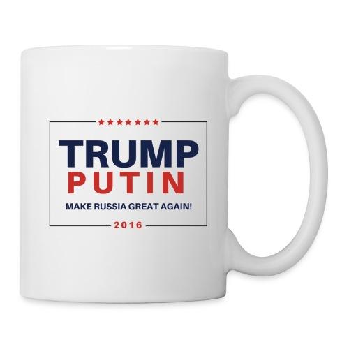 Make Russia Great Again! - Coffee/Tea Mug