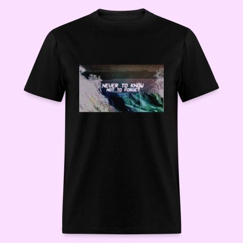 VHS T-Shirt - Men's T-Shirt