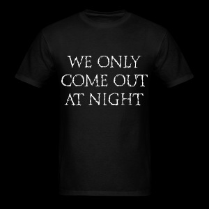 At Night T-Shirt - Men's T-Shirt