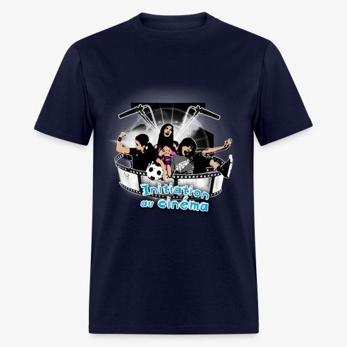 Chandail Homme - Men's T-Shirt